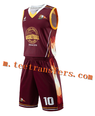 ecea4b583c1 Introduction of jersey